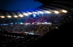 The Sunday Social: 5/12, Dream Concert For All