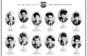 Exo Set to (FINALLY) Return with &quot;XOXO&quot;