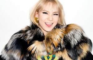 CL's Solo Single Set for May 28 Release