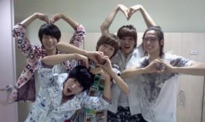 20130524_seoulbeats_B1A4