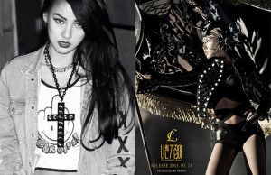 A Collaboration You Don't Want to Miss: Lee Hyori and CL