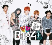 """What's Going On"" with B1A4?"