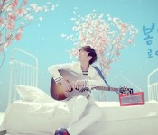 "Controversy Follows Roy Kim with ""Spring, Spring, Spring"""