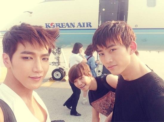20130603_seoulbeats_2pm_junk_minjun_taecyeon
