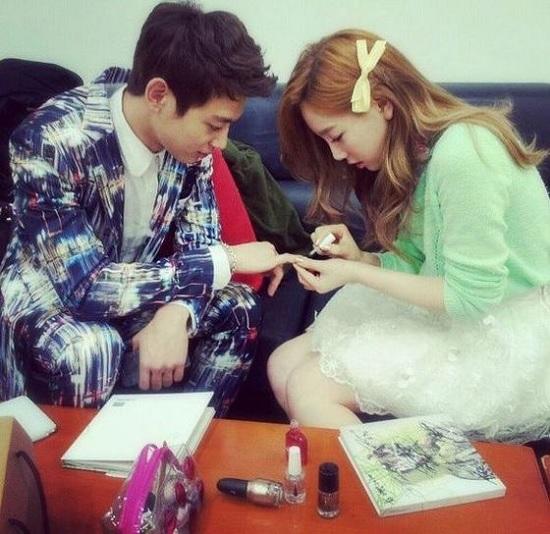 20130603_seoulbeats_snsd_taeyeon_instagram_shinee_minho