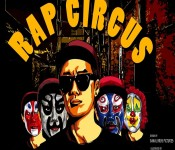 "San E Signs with Brand New Music, Unleashes ""Rap Circus"""