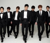 Super Junior Announces Full-Length Japanese Album