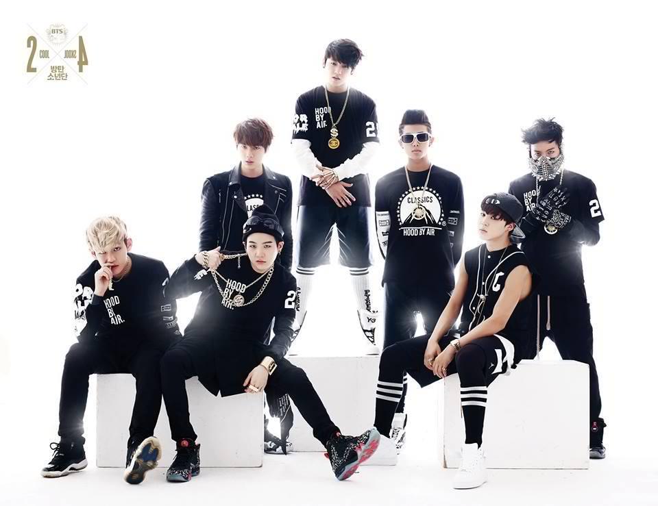 Bangtan Boys Mv No More Dream Lacks Reality Seoulbeats