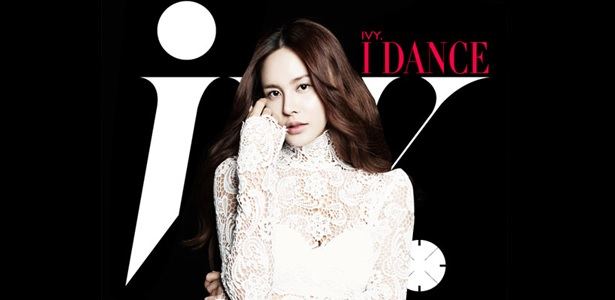 "Ivy Returns with ""I Dance"""
