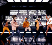 "SHINee Has A ""Breaking News"" PV For Us"