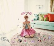 "Baek Ah-yeon's ""A Good Girl"""