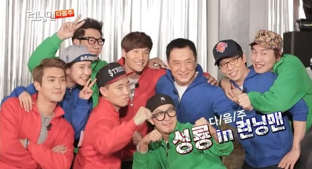 Foreigners on Running Man: What's the Incentive? – Seoulbeats