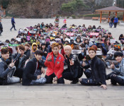 BtoB and the Big Bad Sasaengs