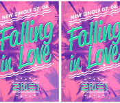 "2NE1 to (Finally!) Come Back With ""Falling in Love"""