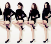 "Dal Shabet Returns with ""Be Ambitious"""