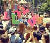Roy Kim Returns with 'Love, Love, Love'