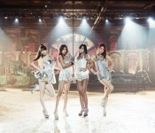 "Sistar Is Ready for Summer with ""Give It to Me"""