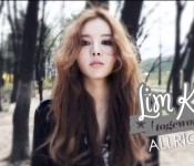 "Lim Kim Makes a Sultry Debut with ""All Right"""