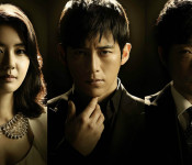 Empire of Gold Ep. 9-14: My Painful Love is You