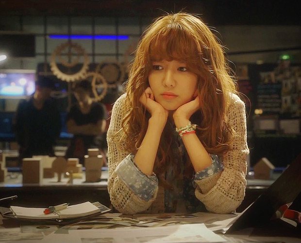 Sooyoung fashion style dating agency cyrano