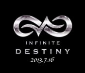 "Infinite Gives Us A Glimpse of Its ""Destiny"" With New Teaser"