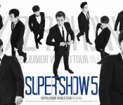 The Sunday Social: 7/7, Super Junior's Big News