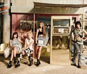 """2NE1's """"Falling In Love"""" MV, or Why Summer Singles are the Greatest"""