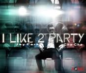 Jay Park Likes 2 Party