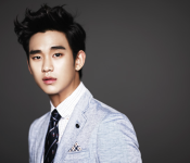 Spotlight: Preparing for Kim Soo-hyun's Imminent Comeback