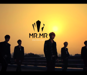"MR.MR Is ""Waiting for You"""