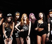 Wassup Brings Twerking to K-pop