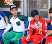 A Ratings Reflective: Is Running Man Getting Predictable?