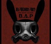 "Shots Are Fired with B.A.P's ""Badman"""