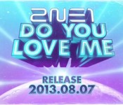 2NE1 Wants to Know: Do You Love Me?