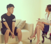 San E Tells the Story of Someone He Knows