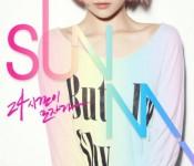 (Ex-)Wonder Girl Sunmi Teases Solo Debut