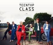 "Teen Top Has a ""Rocking"" Return"