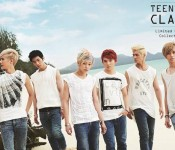 A Not-So-New But Improved Teen Top: Teen Top Class
