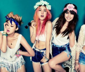 "SPICA Shines with ""Tonight"""