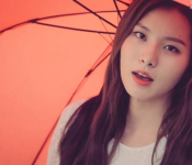 "Lim Kim Sings Majestically in the ""Rain"""