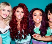 Little Mix Tries Their Hand at K-pop?
