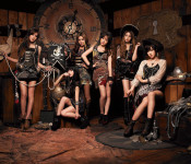 "Is T-ara's ""Treasure Box"" The Last Of Their Riches?"