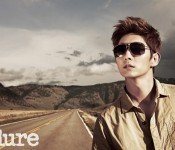 Spotlight: Lee Joon-gi, More Than Just a Pretty Face