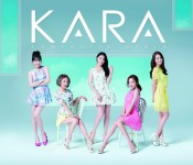"Kara are ""Fantastic Girls"" in Japan"