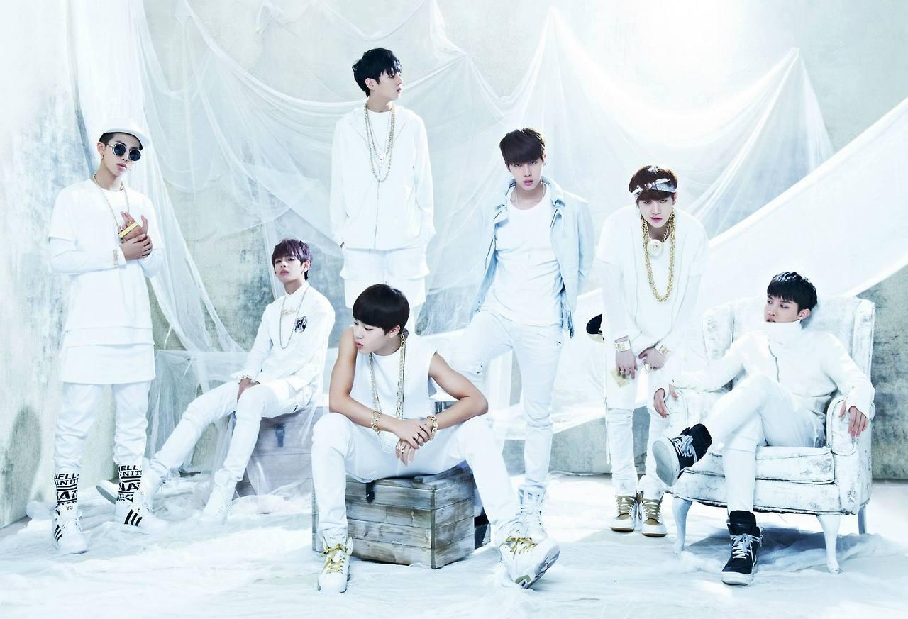 The Bangtan Boys Ask Us To Say N O Seoulbeats