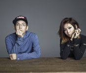 Just the Two of Us: Duets in K-pop