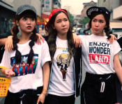 Roundtable: Get Your Crayon Pop, Part 1