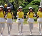 "Crayon Pop's ""Bar Bar Bar"" Gets A Makeover"
