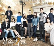 Heirs Episodes 19-20, Happy Endings Abound