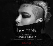 Taeyang Teases His Upcoming Release